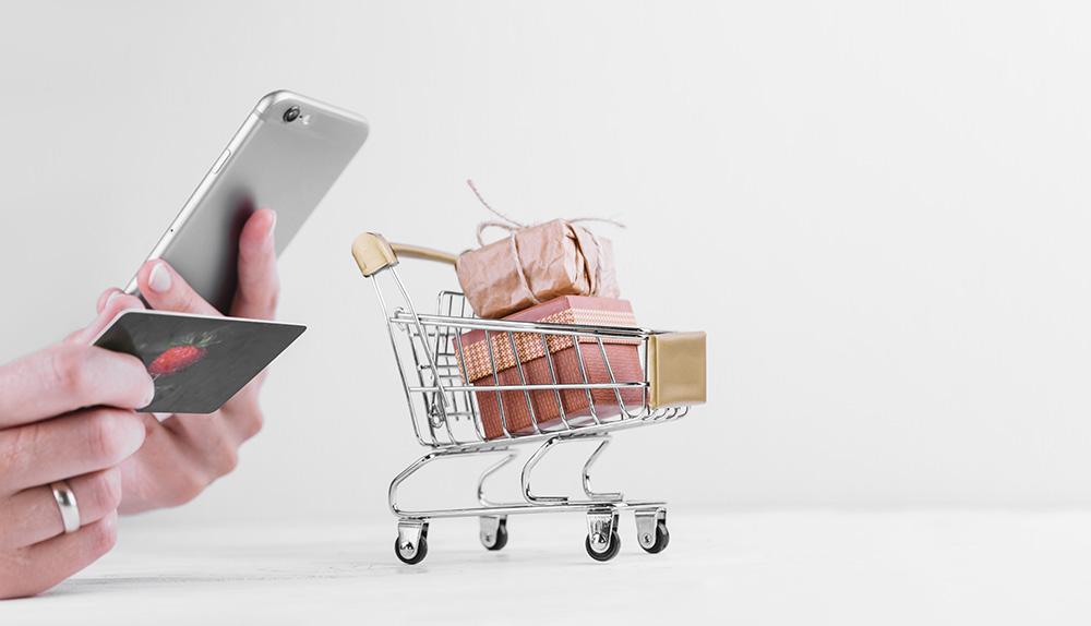 Jak przestać kupować w internecie? Pierwszy w Polsce poradnik niekupowania!