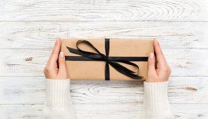 Jaki prezent dla minimalisty?