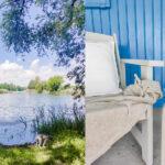 Kupiłam domek nad jeziorem i podjęłam ważną decyzję czyli TO BYŁ MAJ!